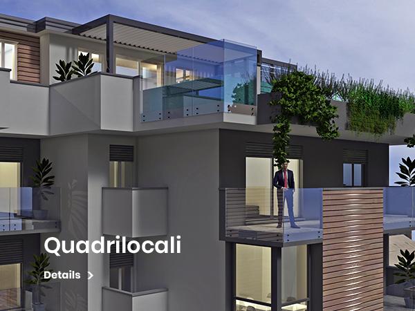 Quadrilocali - Sanvito Experience, il nuovo vivere a Varese