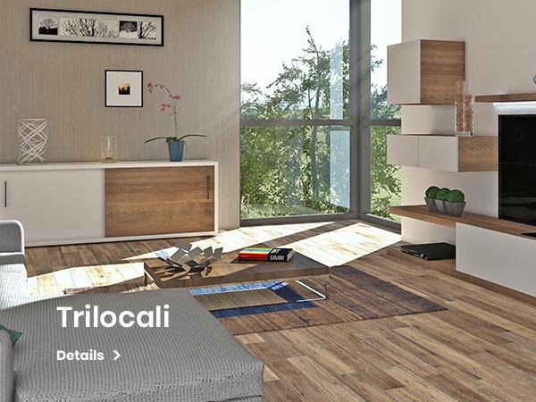 Trilocali - Sanvito Experience, il nuovo vivere a Varese