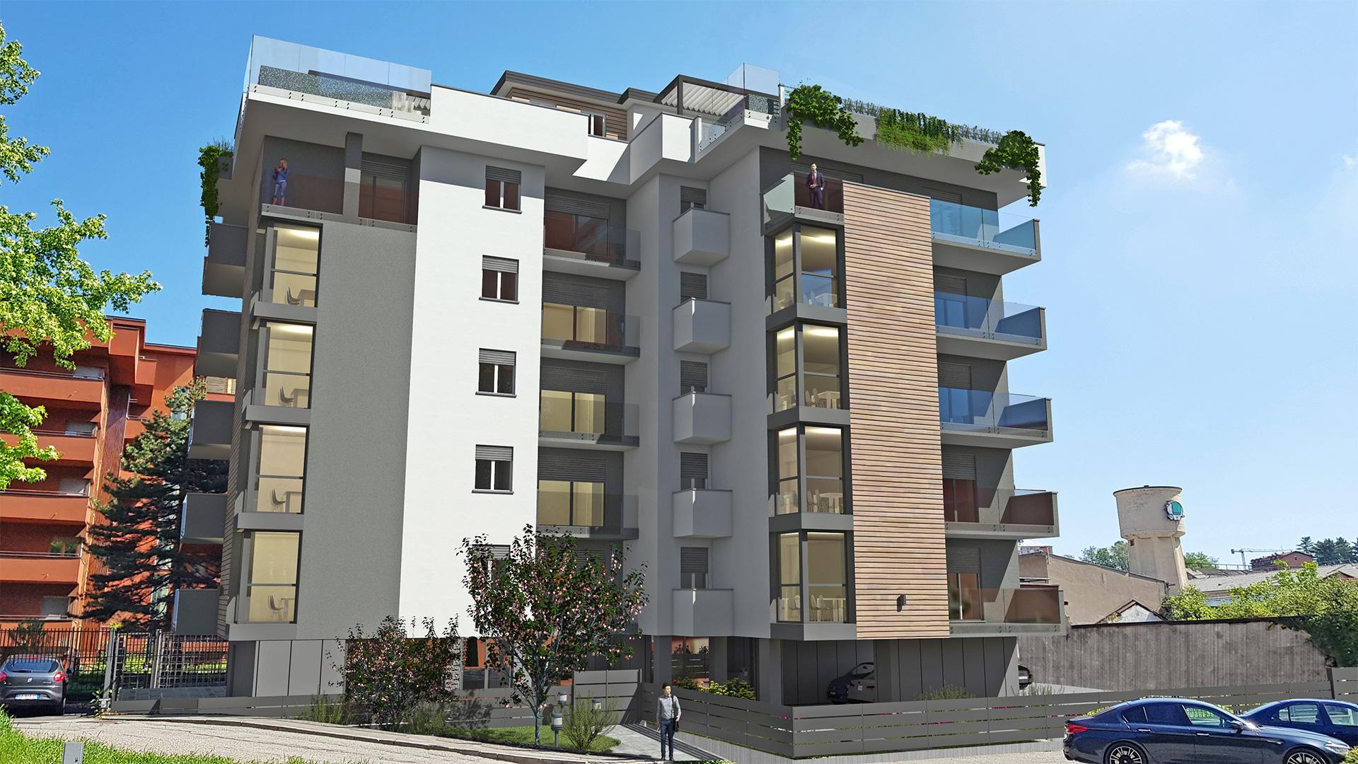 Il progetto - Sanvito Experience, il nuovo vivere a Varese