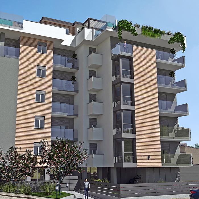 Sanvito Experience, il nuovo vivere a Varese